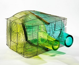 glass birdcage 2