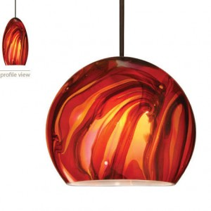 swirl hanging lights 3