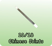 10/18 CHINESE JOINTS