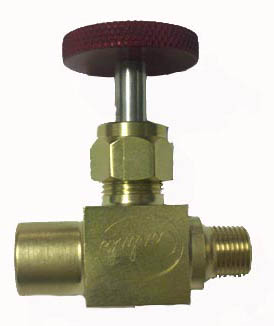 Inner Gas Valve for Carlisle CC