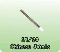 14/20 CHINESE JOINTS