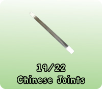 19/22 CHINESE JOINTS