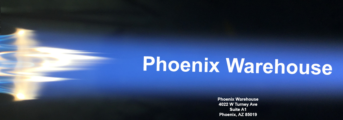 Phoenix Warehouse