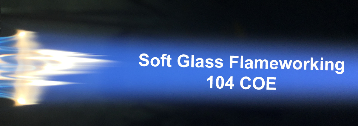Soft Glass Flameworking