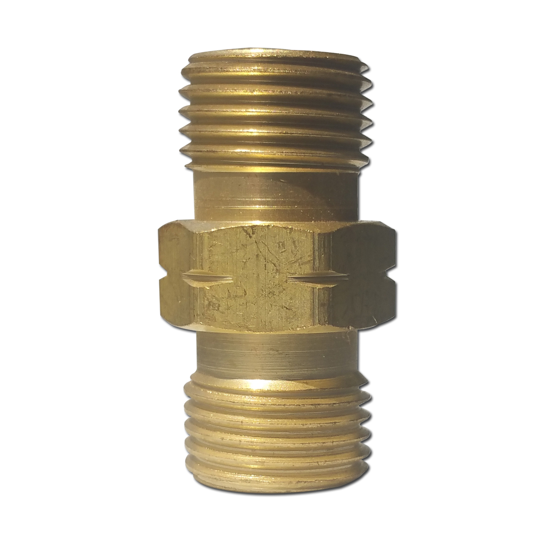 Hose-to-Hose Coupler (Propane)