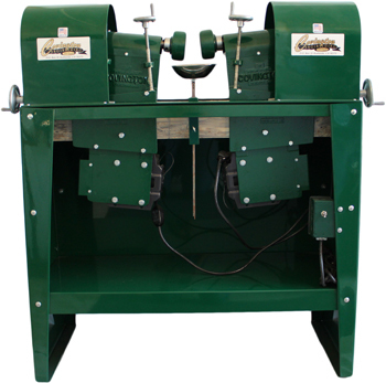 Large Sphere Machine 110 Volt