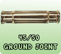 45/50 GROUND JOINT