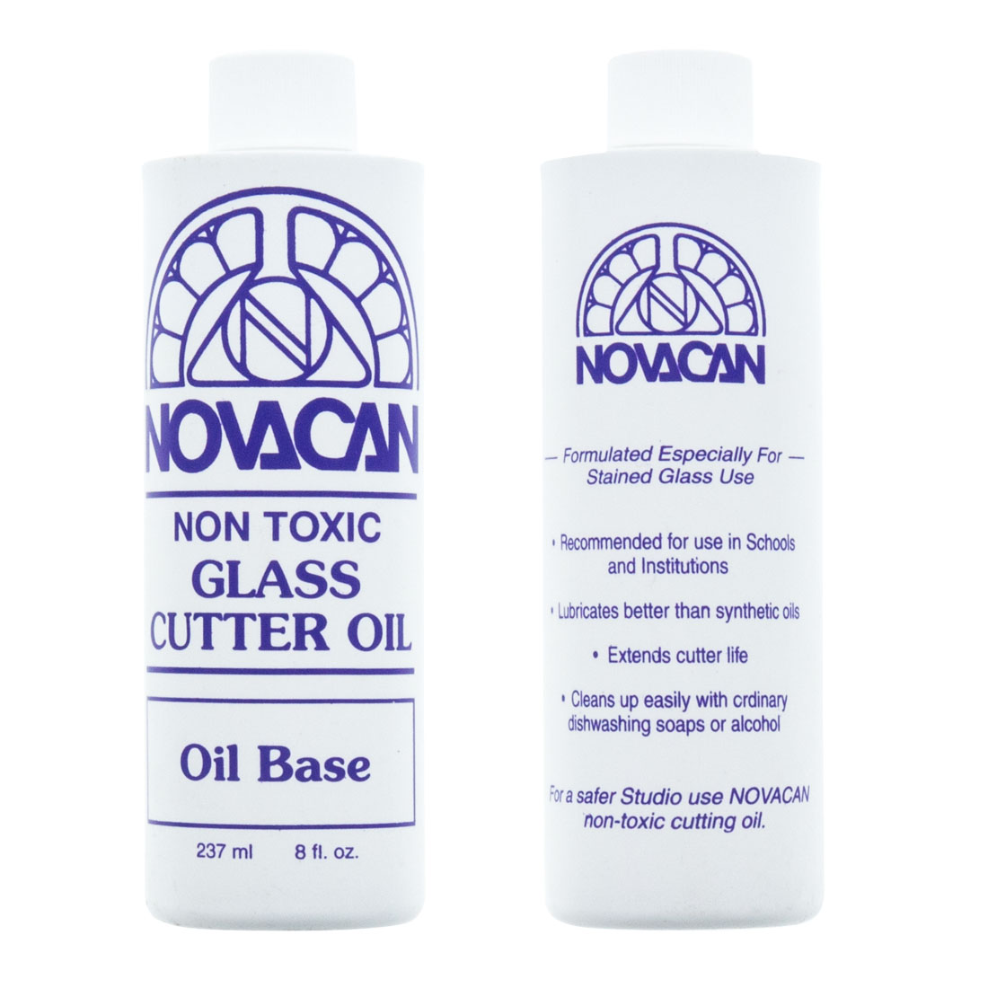 Novacan Cutter Oil 8oz