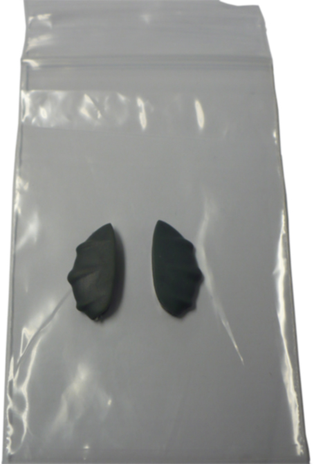 Replacement Nose Pads for 808 Frame
