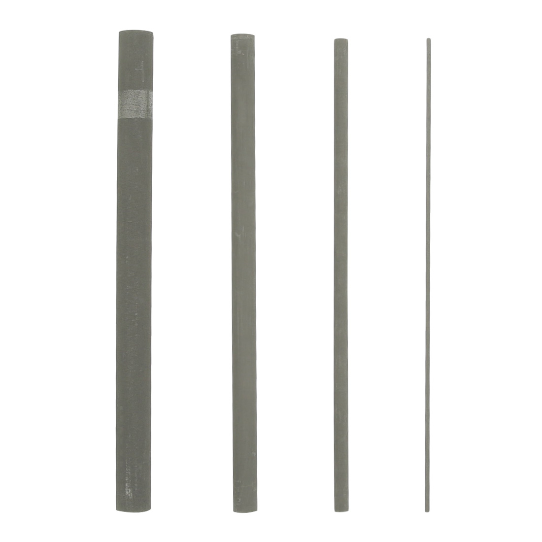 3 pc. Graphite Rod Pack