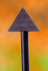 "1-1/2"" Triangle Flaring Tool"
