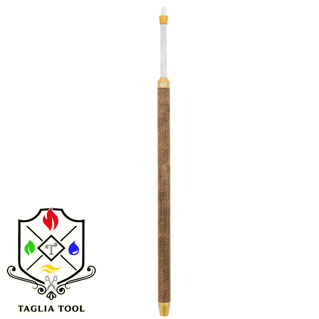 Taglia Long and Thin Handle