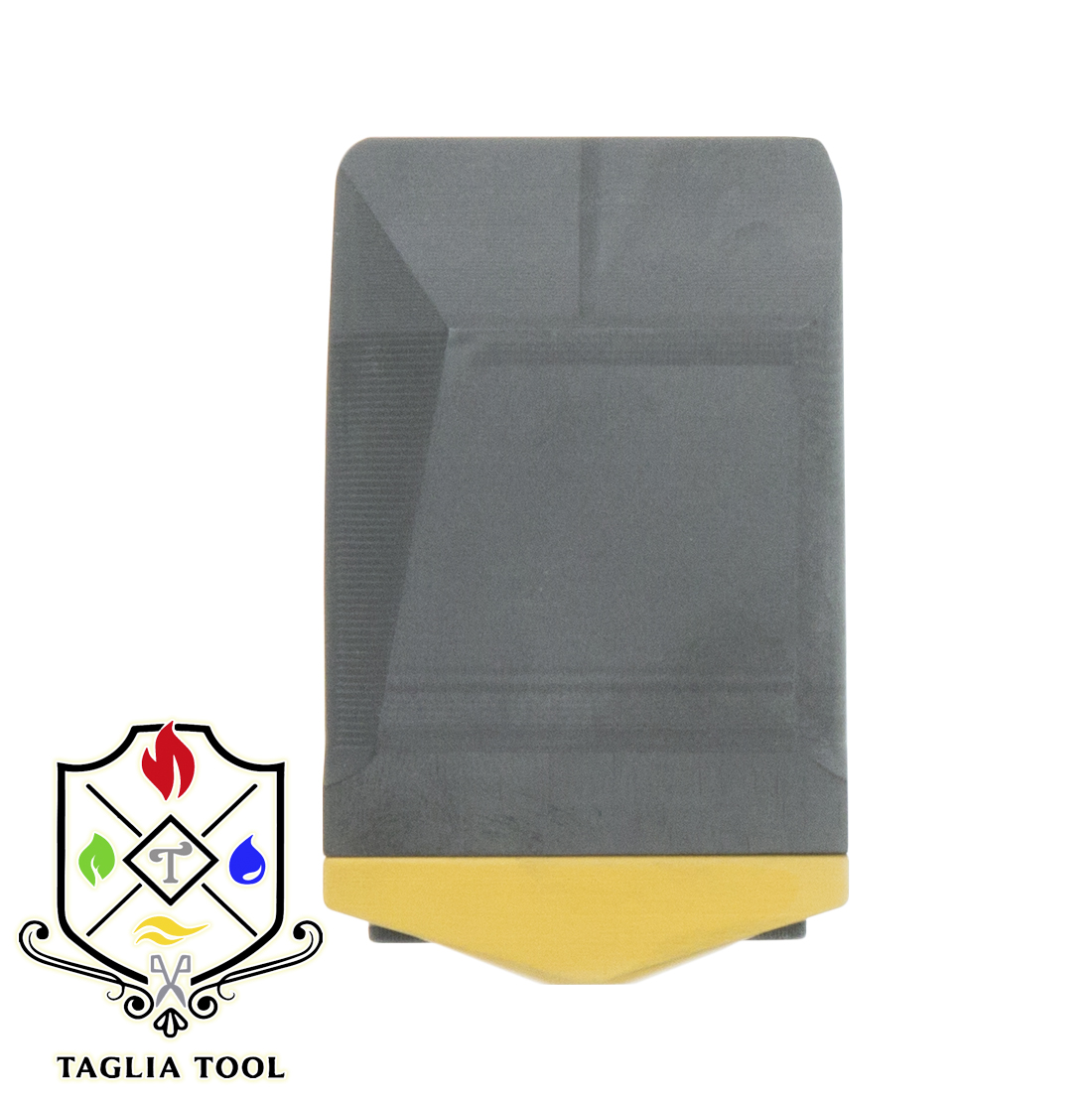 Taglia Sculpting Paddle Head