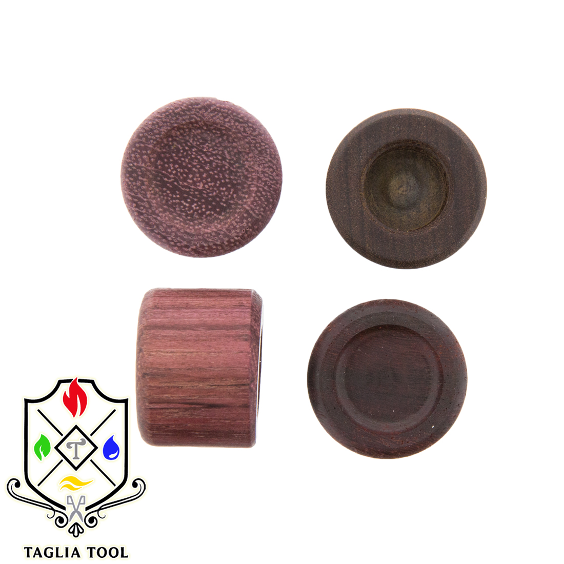 Taglia 14mm Thread Holders Lid