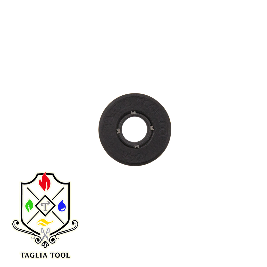 Taglia 14mm Thread Holders Head
