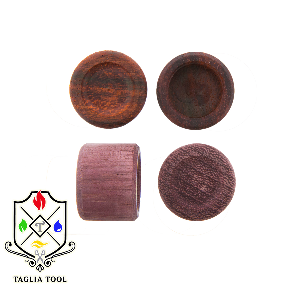 Taglia 18mm GL Thread Lid
