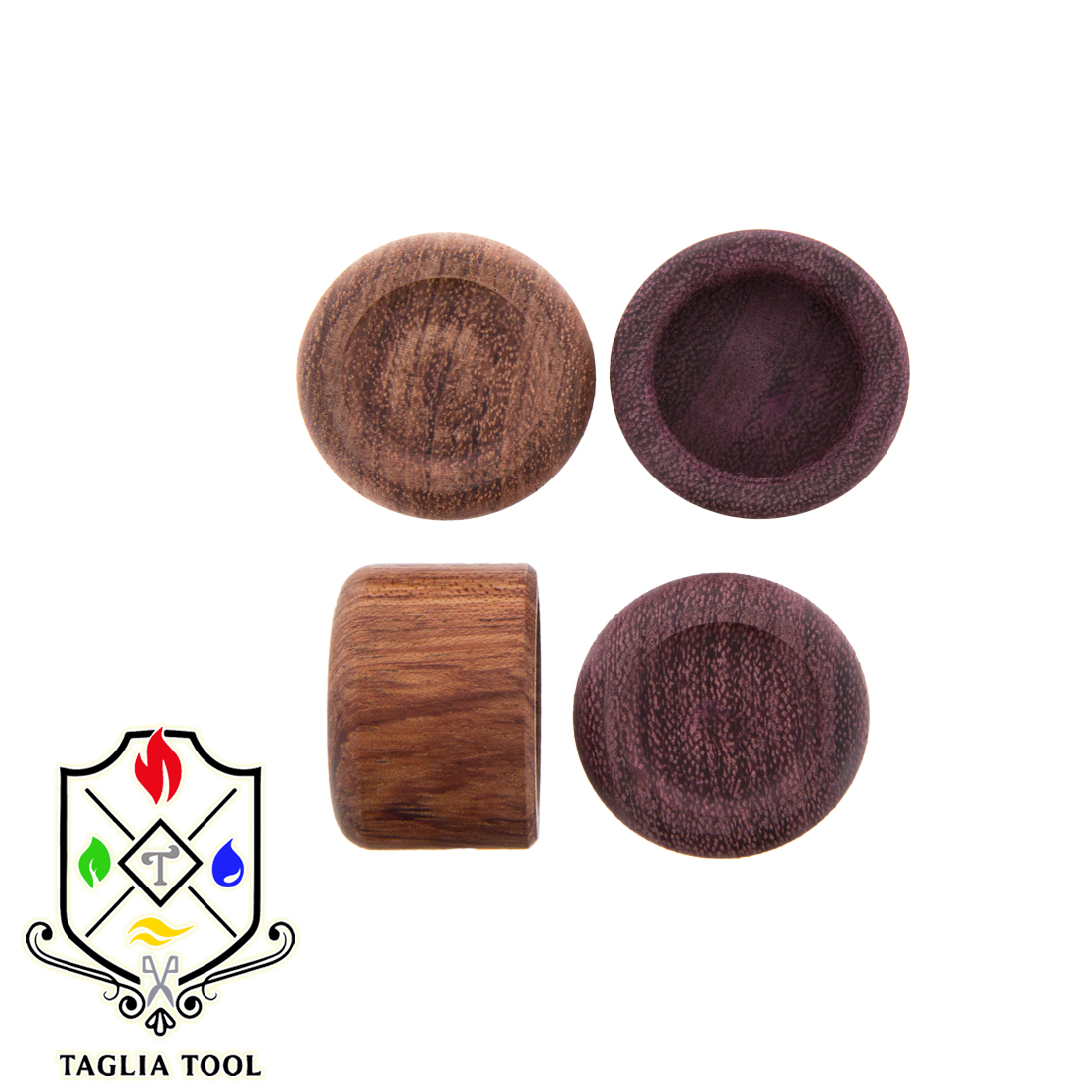 Taglia 25mm GL Thread Lid