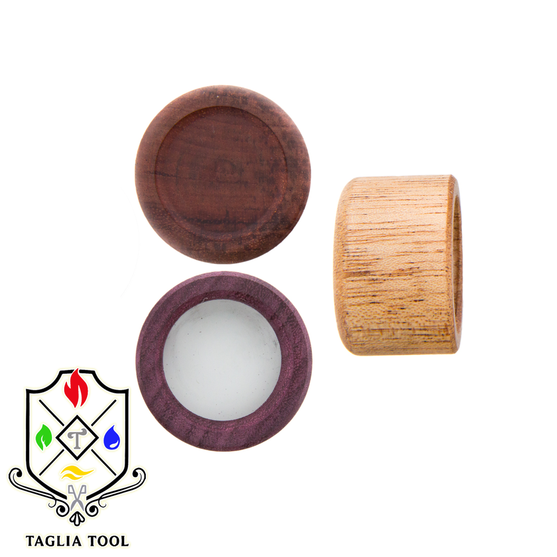 Taglia 32mm GL Thread Lid