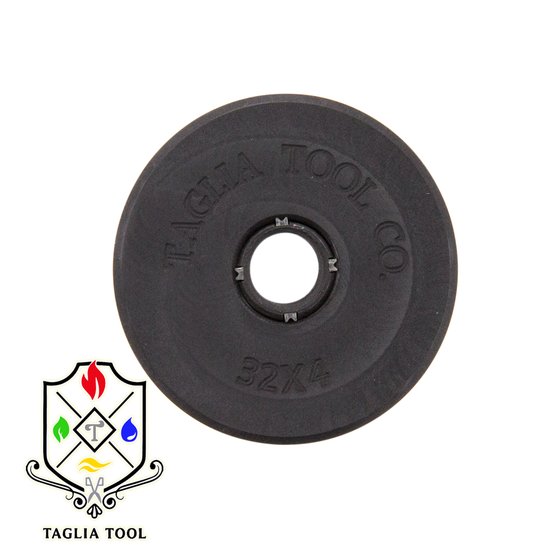 Taglia 32mm Thread Holders Head