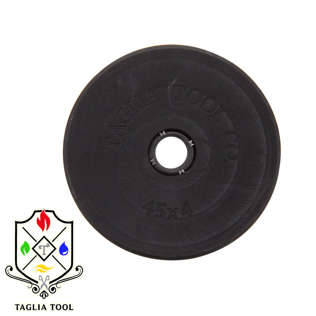 Taglia 45mm Thread Holders Head