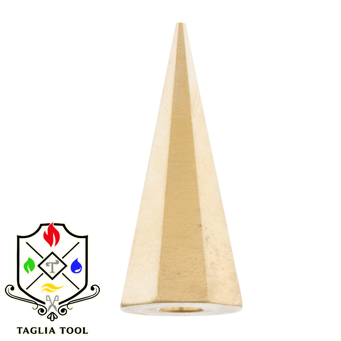 Taglia Rapid Brass Reamer Head
