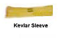 "14"" Yellow Kevlar Sleeve (ea)"