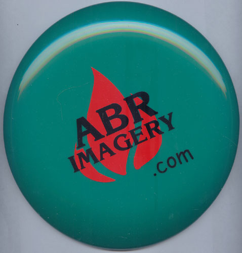 ABR Flying Disc