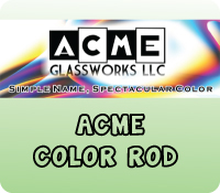 ACME COLOR ROD
