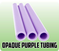 Opaque Purple Tubing