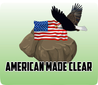 American Made Clear