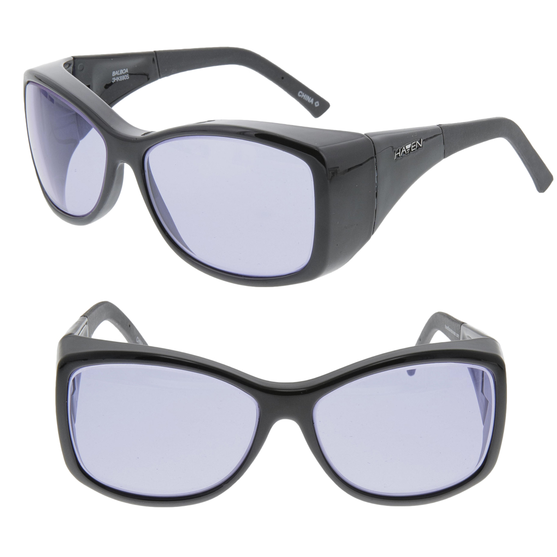 Aura Lens Fit Over Frames Didymium
