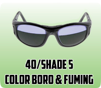 Shade 40s and 40/5s