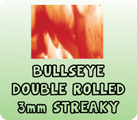 DOUBLE ROLLED 3MM STREAKY