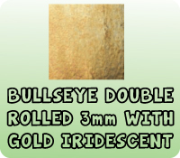 DOUBLE ROLLED 3MM WITH GOLD IRID