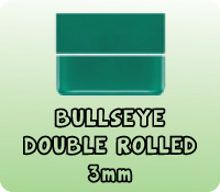 BE DOUBLE ROLLED 3mm