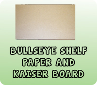 SHELF PAPER AND KAISER BOARD