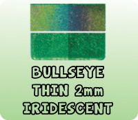 THIN 2MM IRIDESCENT