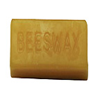 Pure Beeswax - 1oz