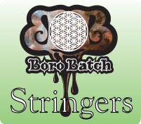 Boro Batch - Stringers