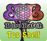 Boro Batch - Top Shelf