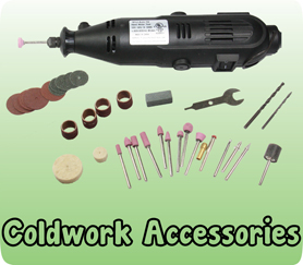 COLDWORK ACCESSORIES
