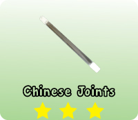 CHINESE JOINTS