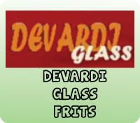 DEVARDI GLASS FRITS