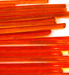 DEVARDI Transparent Orange Red
