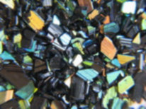 DEVARDI Diamond Dichroic Powder