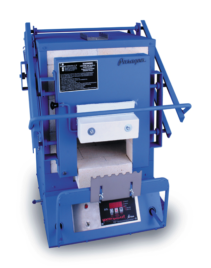 Paragon F130 Elite Digital Kiln