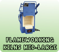 FLAMEWORKING KILNS MED-LARGE