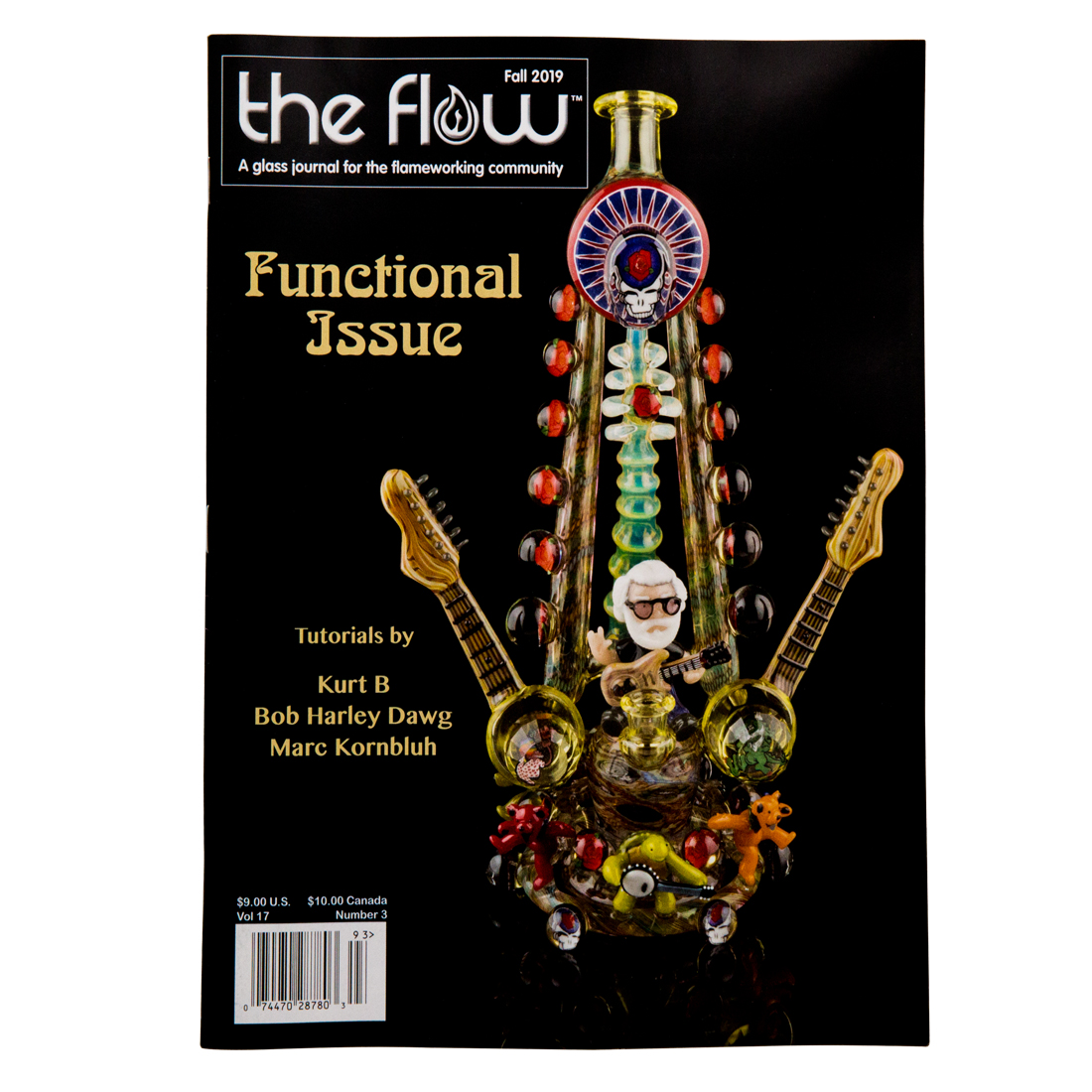 The Flow Magazine (Fall 2019)