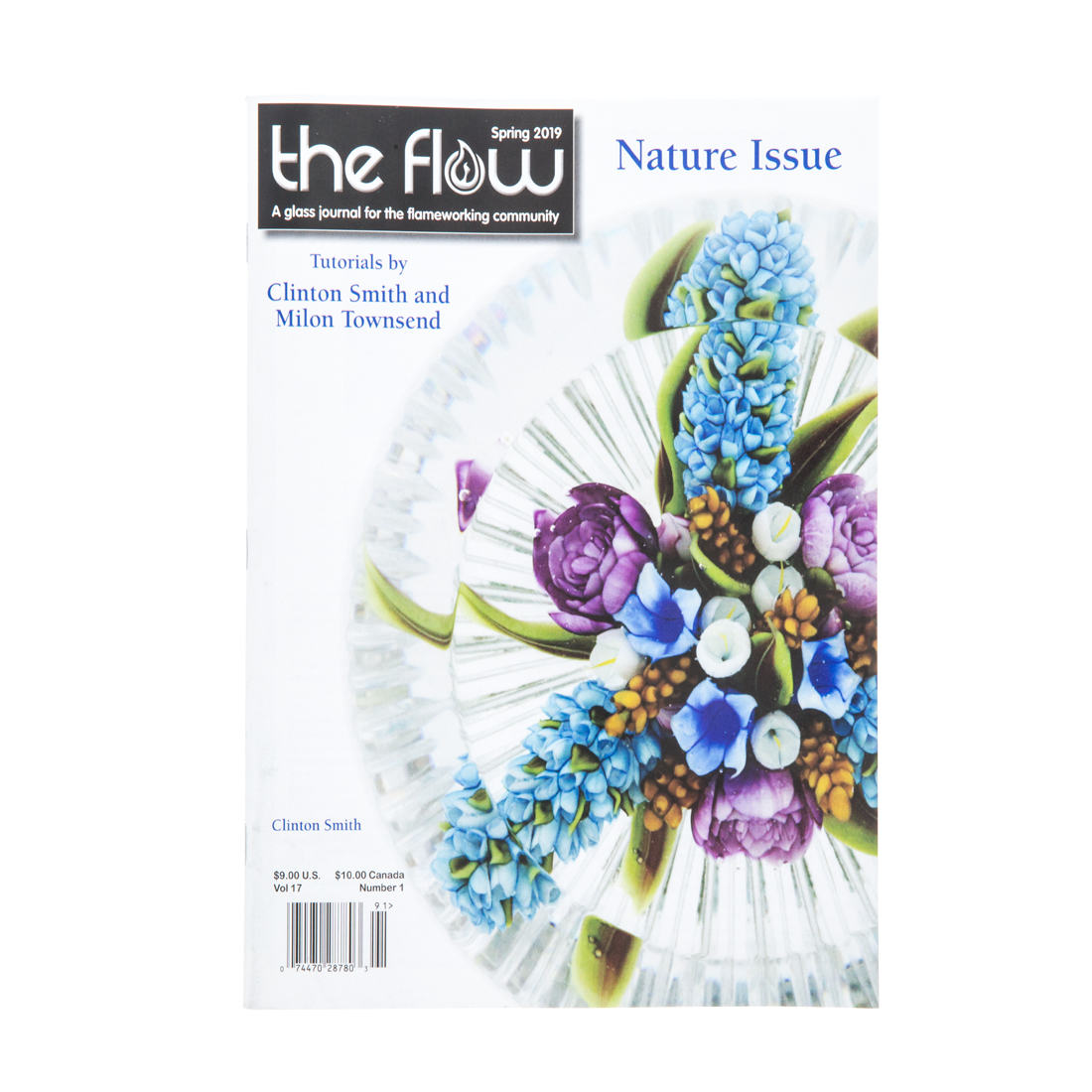 The Flow Magazine (Spring 2019)