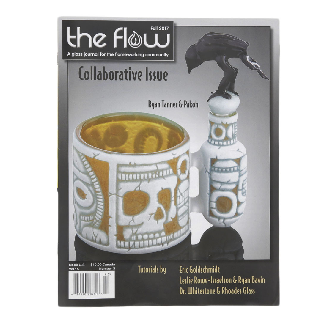 The Flow Magazine (Fall 2017)